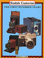 Kodak Cameras: The First Hundred Years